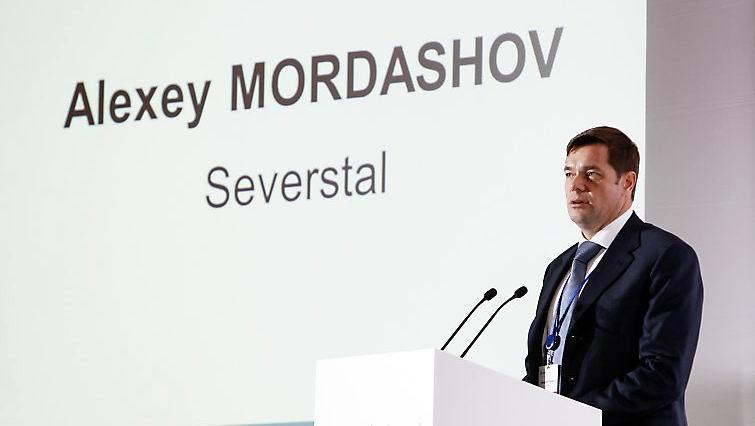 mordashov
